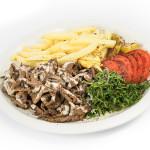 Shawarma-lahme